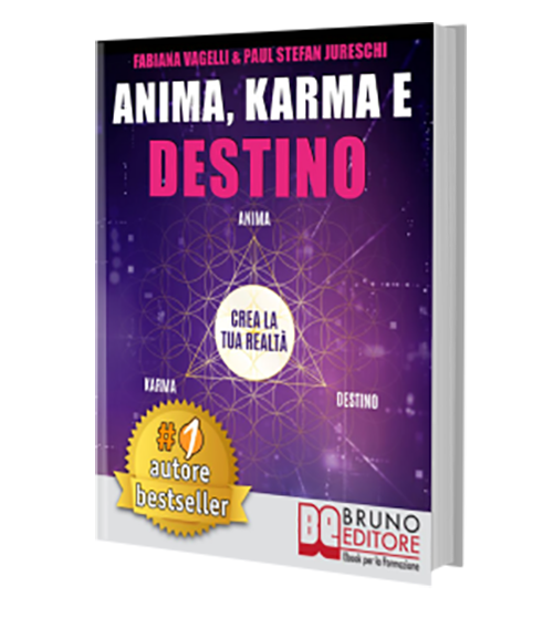 anima karma destino book